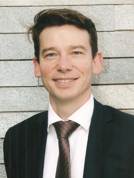 Dimitri Weiler - Responsable Equance Chili, Pérou, Uruguay
